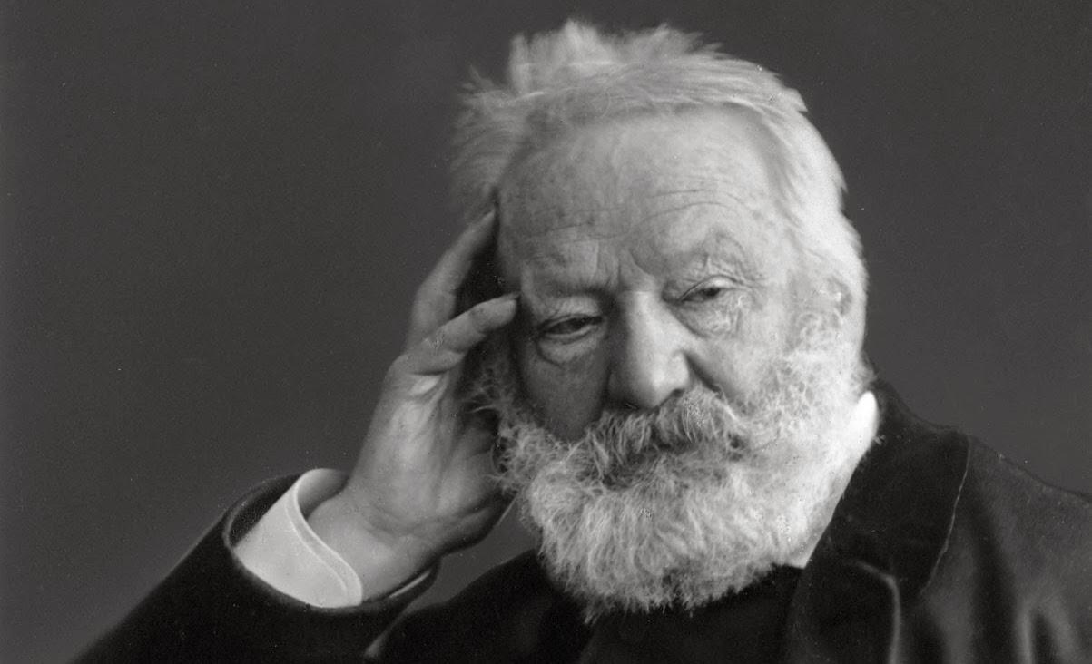 Resultado de imagen para Victor Hugo un carta a un hijo