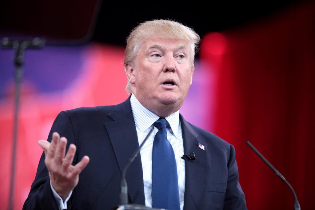 Donald Trump, el tapado del 'lobby' israelí