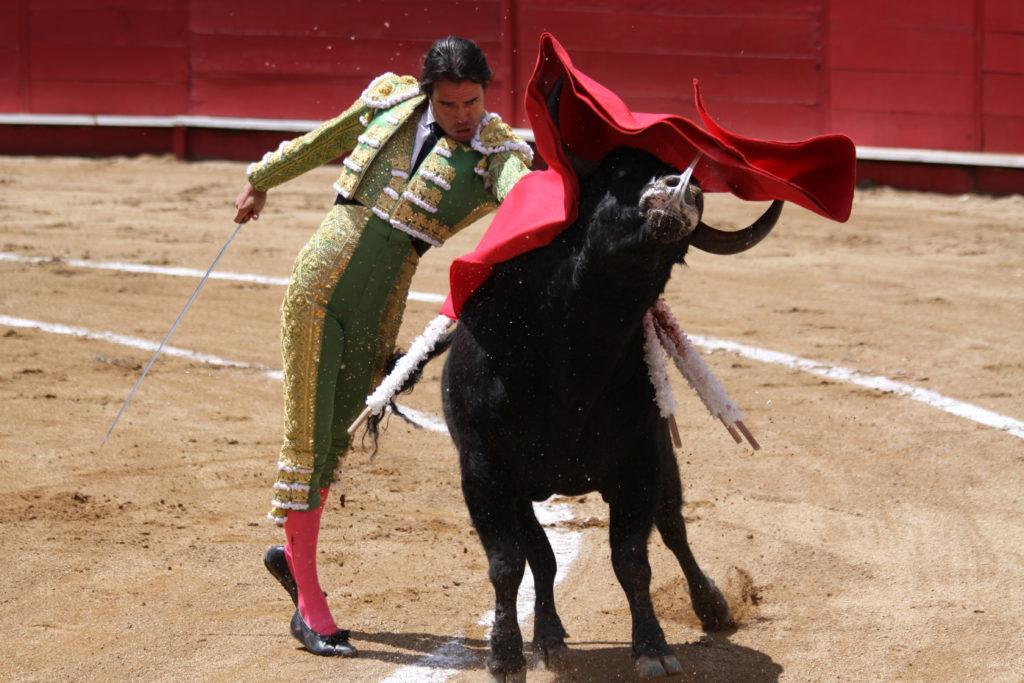 No hay lágrimas tuiteras para los toreros muertos