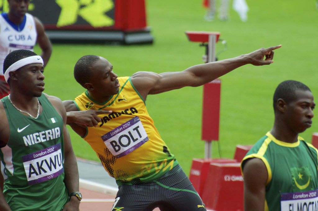 Sobre Bolt y la eternidad