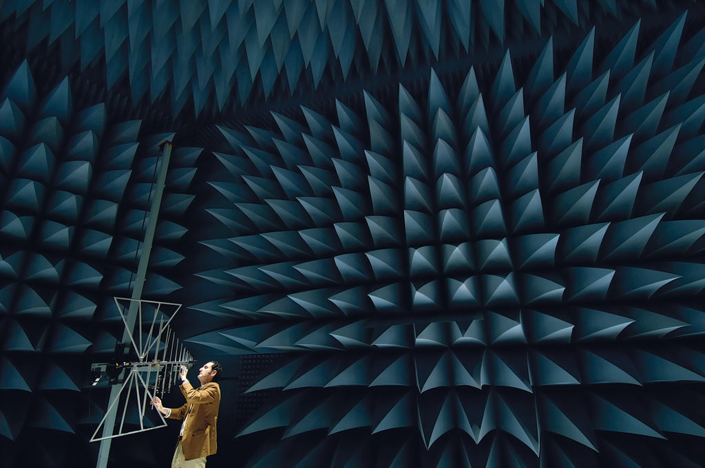 Buscando la belleza a través de John Cage, el músico del silencio