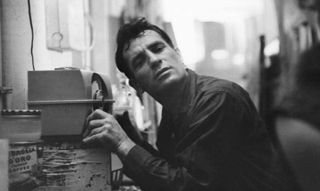 Esos locos e iluminados hipsters: tras la pista de Jack Kerouac