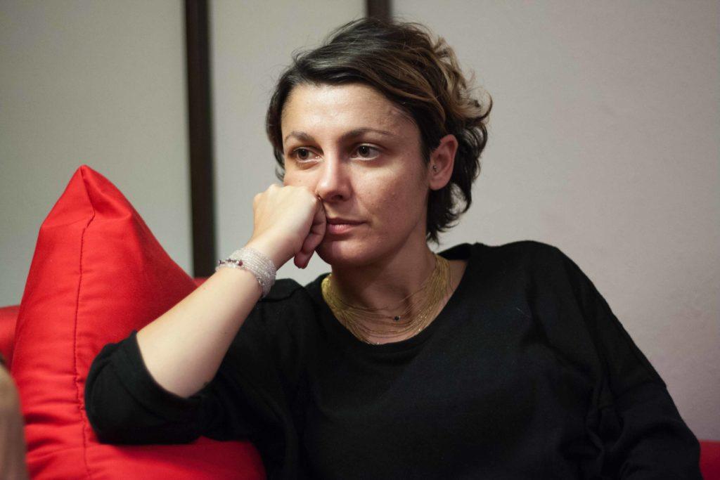 """Elena Ledda: """"Para explicar la 'Ndrangheta hay que huir del romanticismo que ha hecho progresar a la mafia"""""""