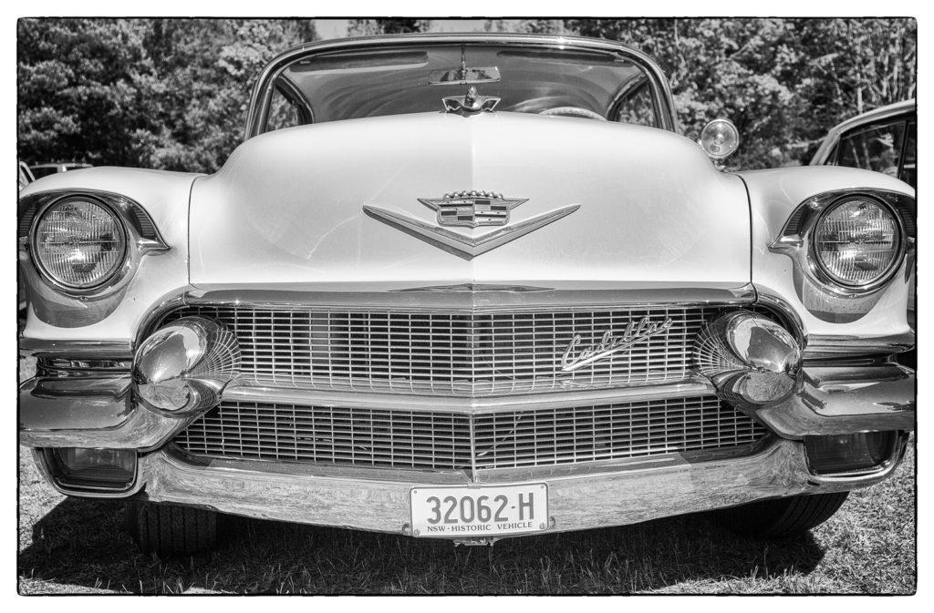 'El Cadillac de Big Bopper' y las cosas que importan