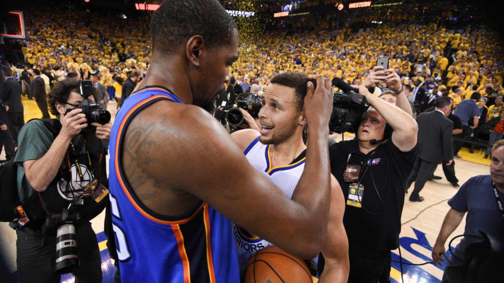 Antiprevia de la NBA 2016/17