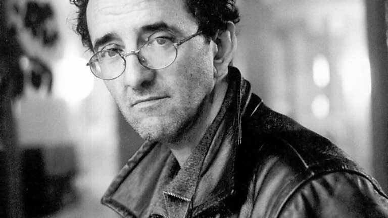 El cráter de Roberto Bolaño