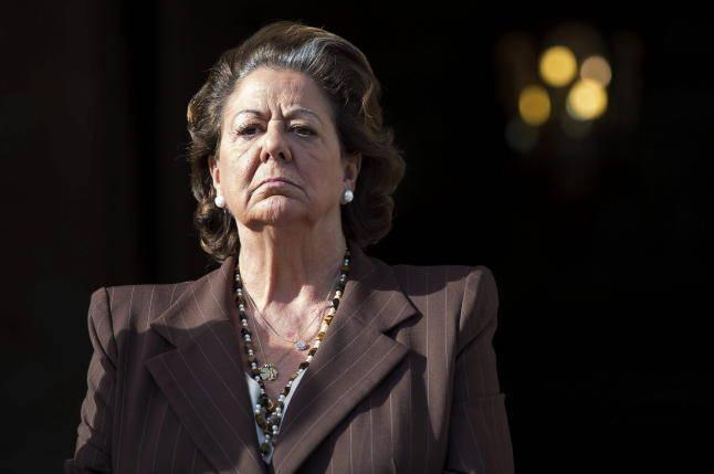 ¿Por qué hay gente que no siente pena por Rita Barberá?