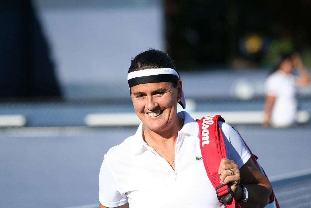 El día que Conchita Martínez ganó en Wimbledon