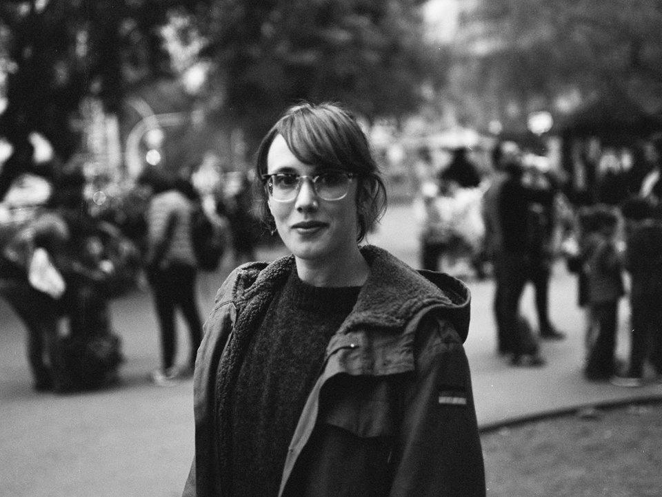 """Erika Irusta: """"En esta sociedad hacen falta hordas de premenstruales dejando las cosas claras"""""""