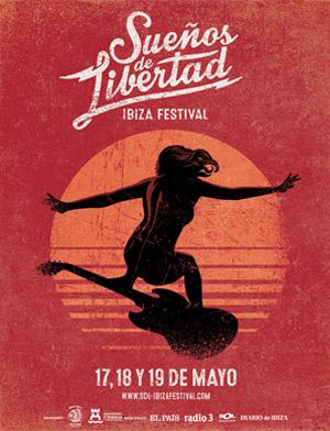 Sueños de libertad - Ibiza festival