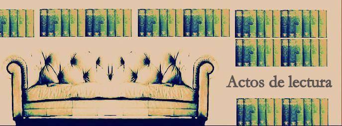Cabecera Carmen Daza Actos de lectura