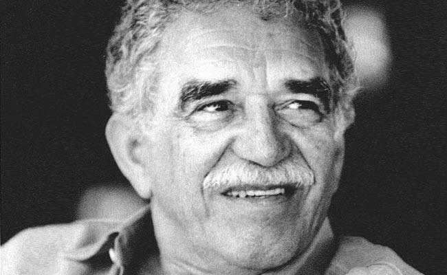 Gabriel G. Márquez