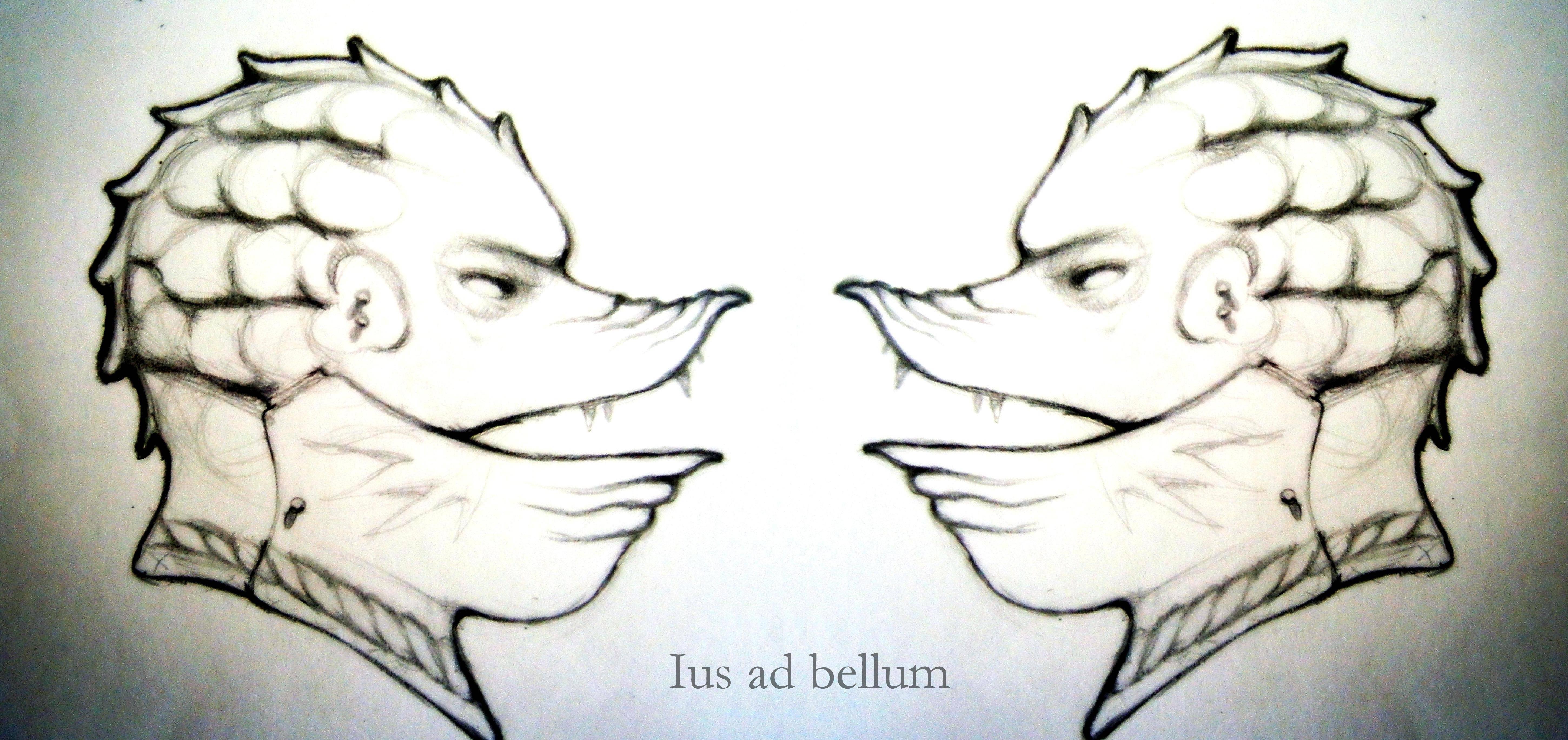 ius ad bellum cabecera