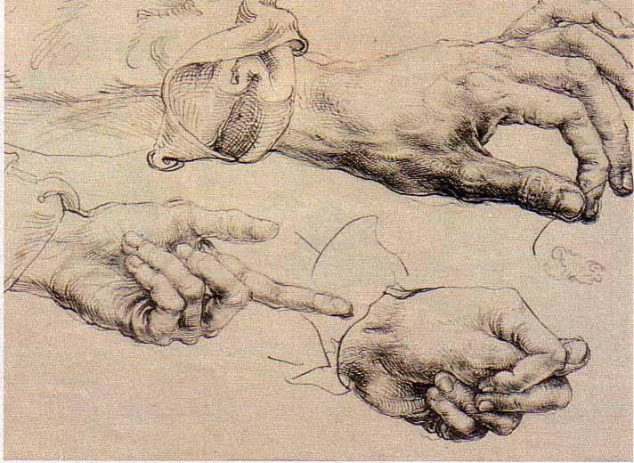 manos Durrero
