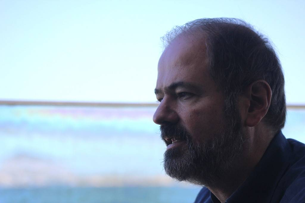 Juan Villoro. Escritor y periodista mexicano4