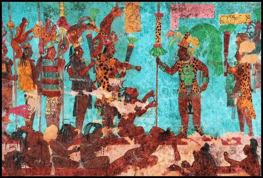 Maya portada