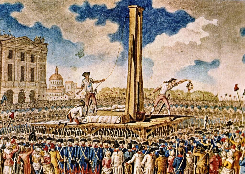 guillotinia