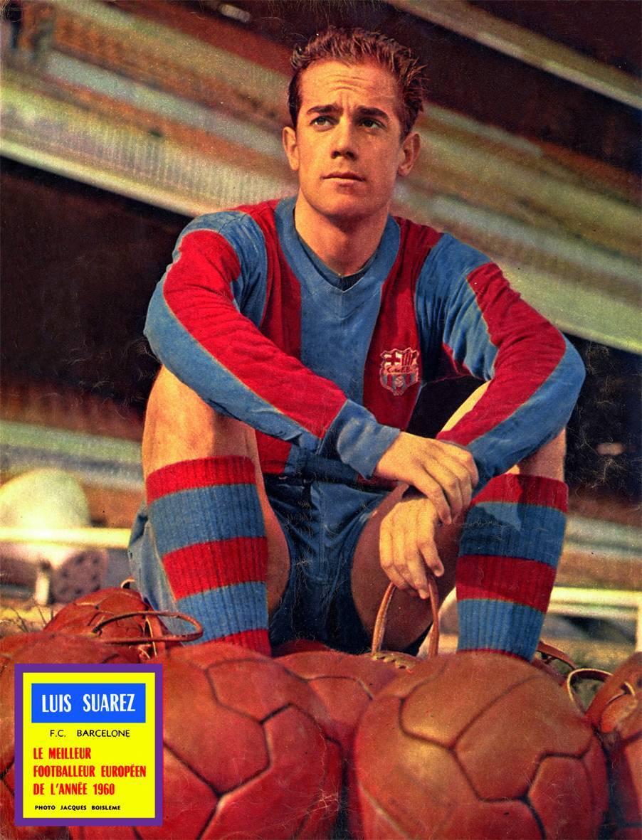 Luis-Suarez-Miramontes-Balon-de-Oro-.-Mejor-Jugador-de-Europa-de-1960