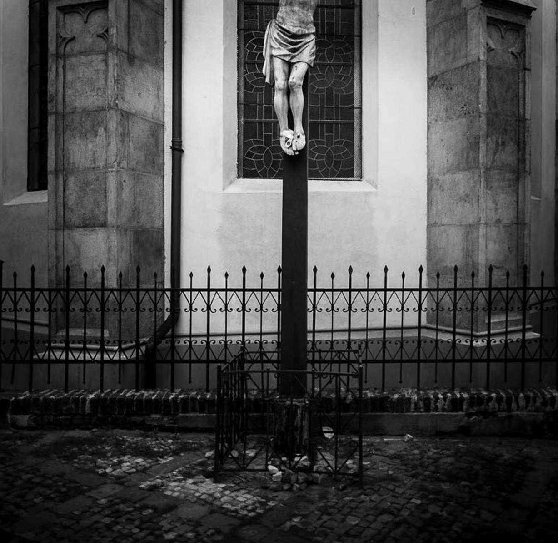 (c)PepeVera.Medio Cristo Praga