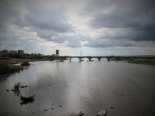 Badajoz portada