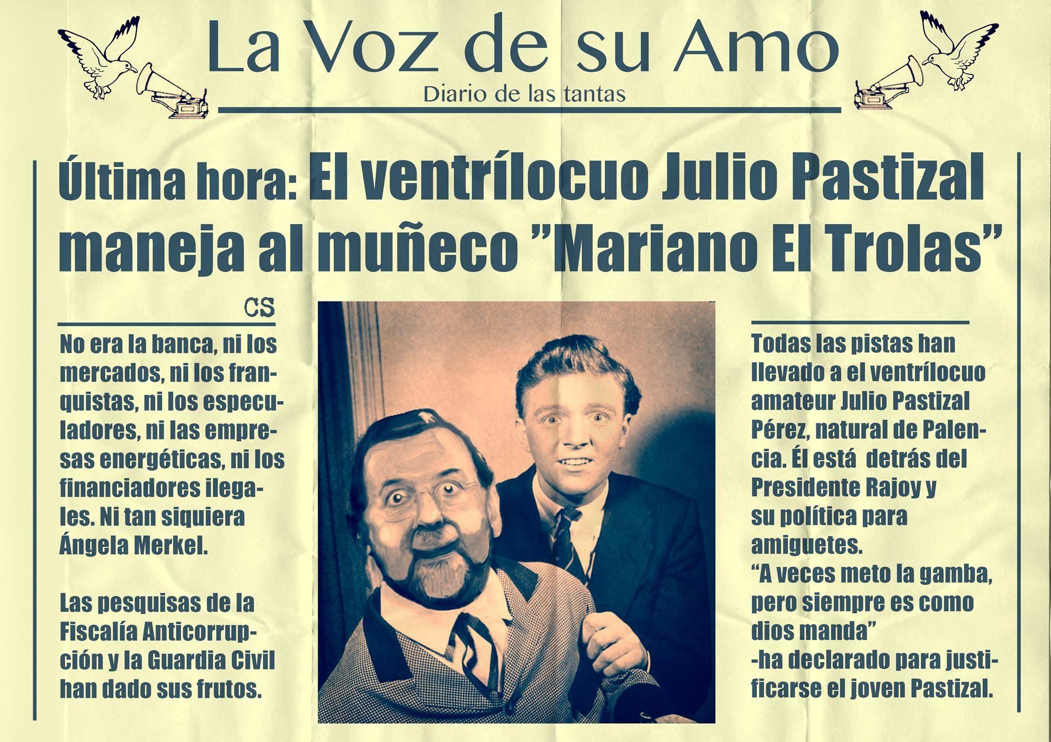 Viñeta Rajoy_Carlos Santiago
