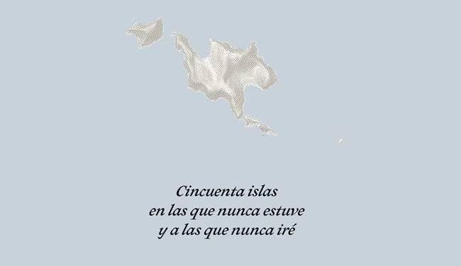Atlas de las Islas Remotas