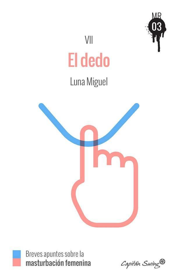 e dedo